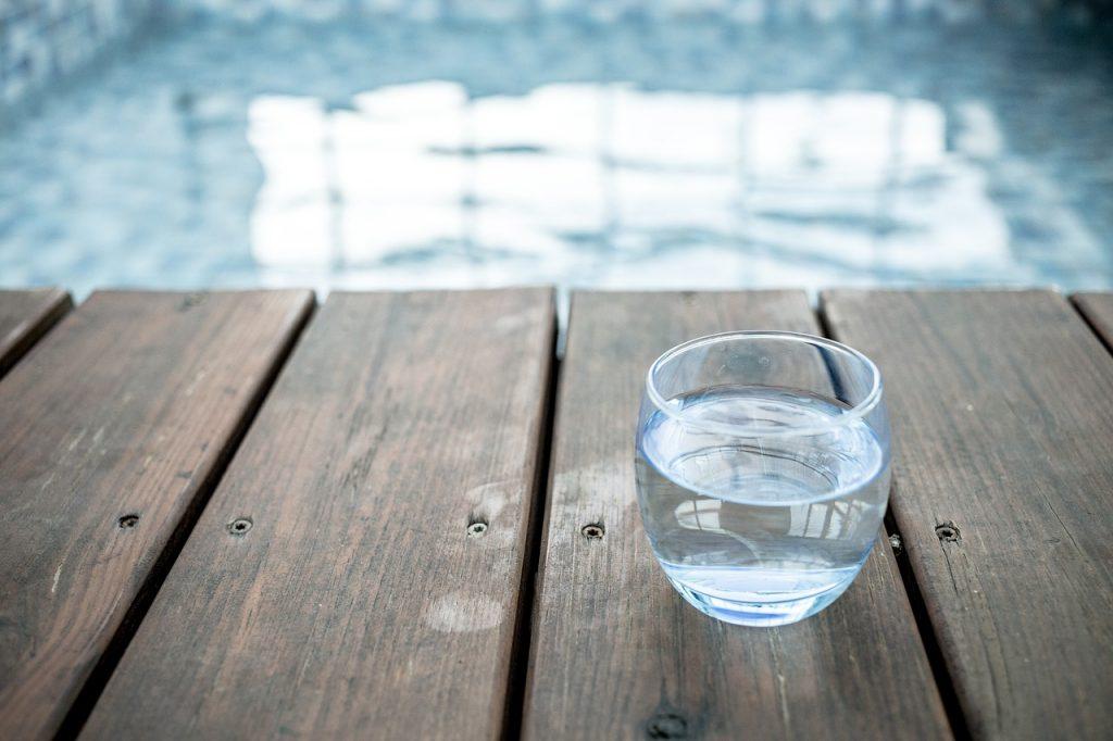 Wasserqualität durch Osmoseanlage